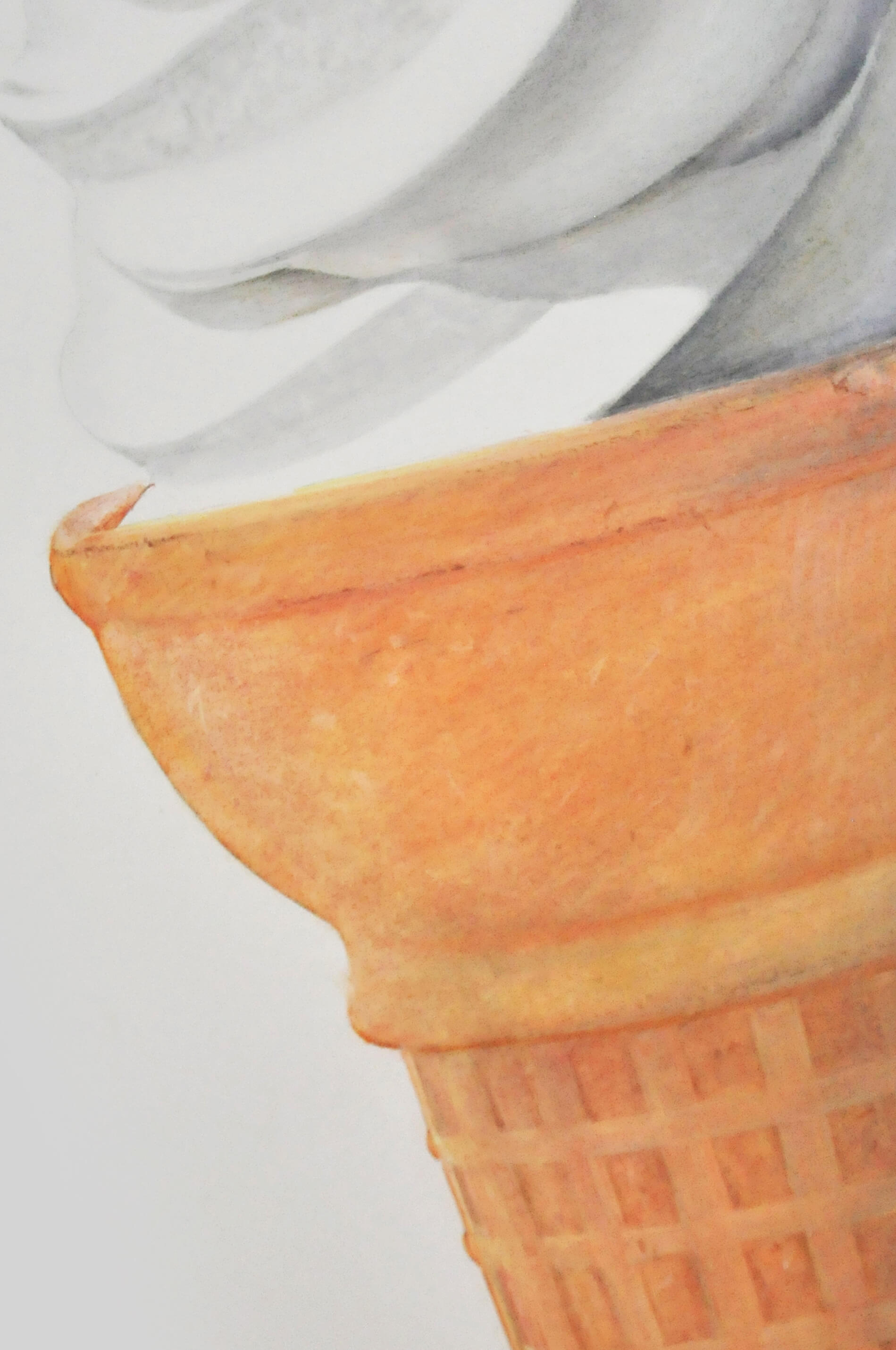 Dairy Queen detail by Michael Pitzer